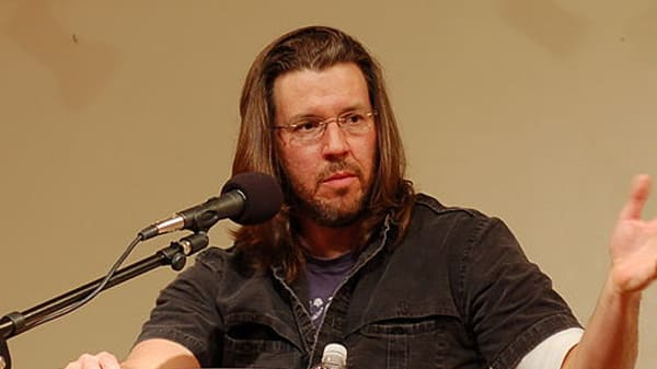 david foster wallace biography essay For me, david foster wallace always and will always rhyme together with infinite jest, the lengthy and complex work of this legendary writer, author, educator and philosopher when published in early 1996, infinite jest page count came up to an amazing 1,079 pages, rumoured to have taken 2 and a half to 3 years to complete.