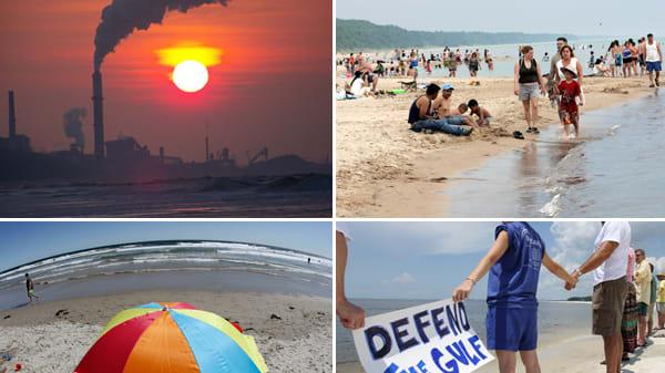 Dirtiest Beaches In Florida
