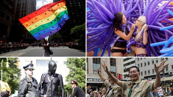 black gay groups
