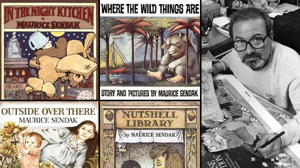 The Legacy of Maurice Sendak: A Remembrance in Words and Video