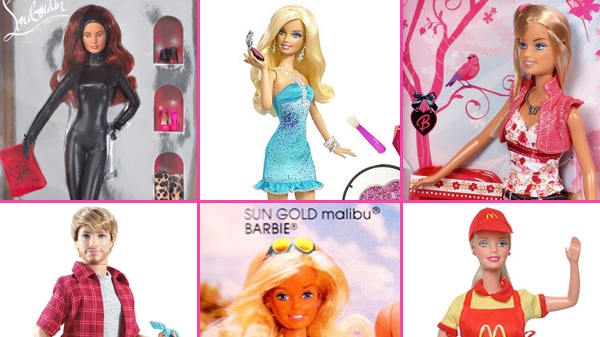 "the origins and controversy of the barbie doll Theory of the odd barbie: barbie's controversial history and image  skipper was introduced about five years after the original barbie doll, as barbie's little sister in 1975, mattel thought maybe it was time for skipper to do some ""growing up""  applying barbie's controversial history to theory, i refer to the work of louis."