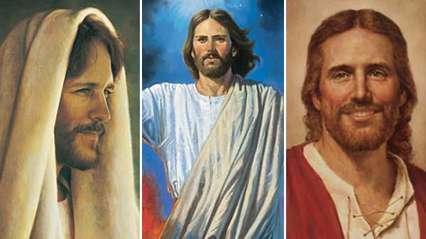 Was Jesus Lily-White? Author Edward Blum Discusses Race and