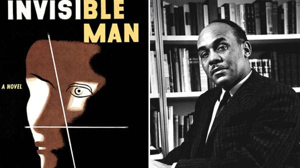 an analysis of lobotomy in the invisible man a novel by ralph ellison Ellison uses the trope of invisibility in this novel that traces the invisible man's journey from idealism to a grim realism about the racism that confronts him every step of his way.