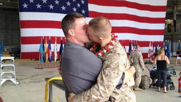 Dont Ask, Do Tell: When I Finally Told the Military Kiss my Gay...