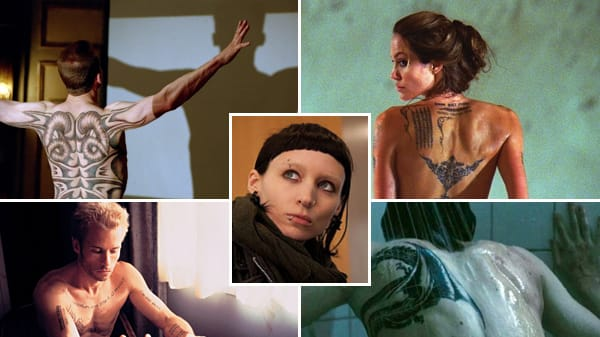 girl with the dragon tattoo full movie viooz