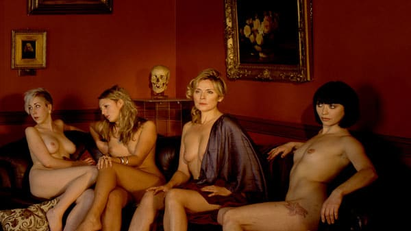 Kim cattrall naked nude, homemade reality sex videos