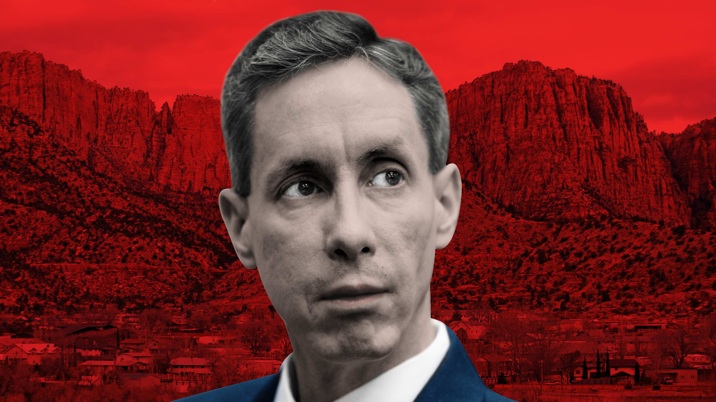 Warren Jeffs' Polygamist Cult Once Controlled This Town  Now It's