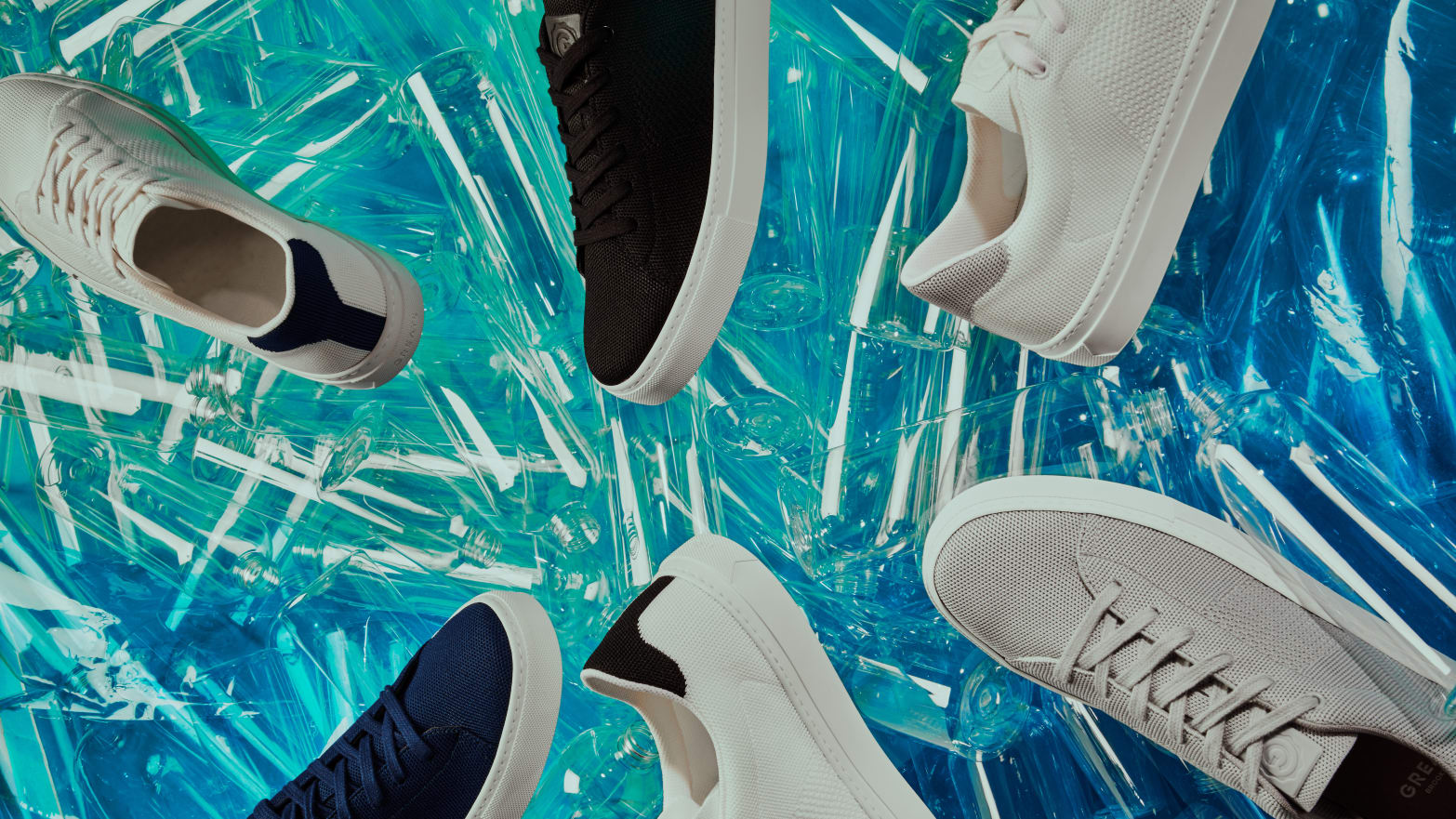 bf6f291a014 GREATS Launches Sustainable, Recycled Royale Knit Sneaker