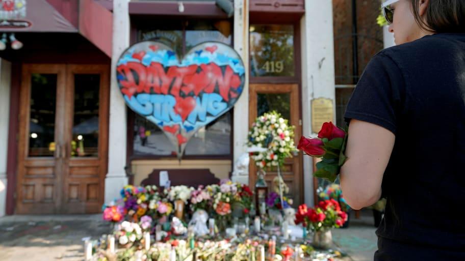 Dayton Mass Shooting: Police Split on Connor Betts' Motive or if He Knew He Shot His Sister, Megan Betts