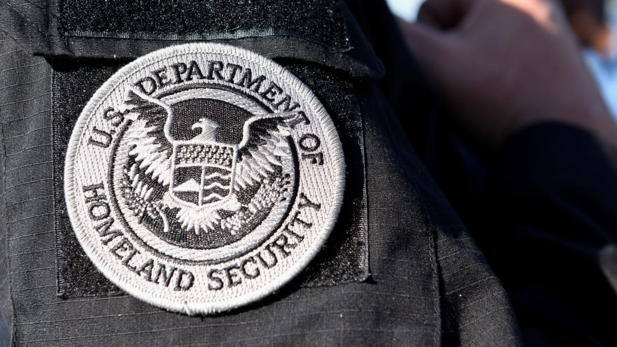 Lawsuit: ICE Agent Repeatedly Raped Migrant for Seven Years