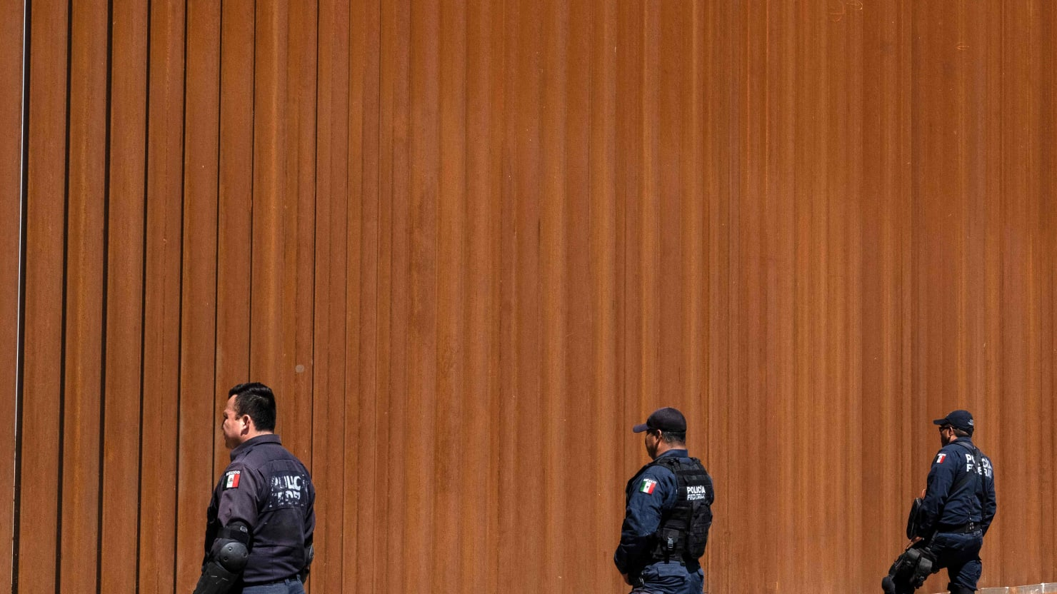 Salvadoran Teen Killed by Mexican Police Days After U.S.-Mexico Migration Pact