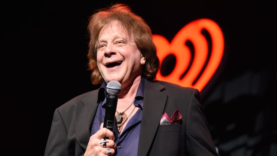 Eddie Money Dead Dead at 70 From Esophageal Cancer