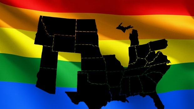 The Senate Clears Way for ENDA But Discrimination Against Gay Workers Persists in 29 States