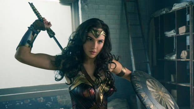 Batman Superman v Prinzessin DianaDiana Prince Wonder Woman