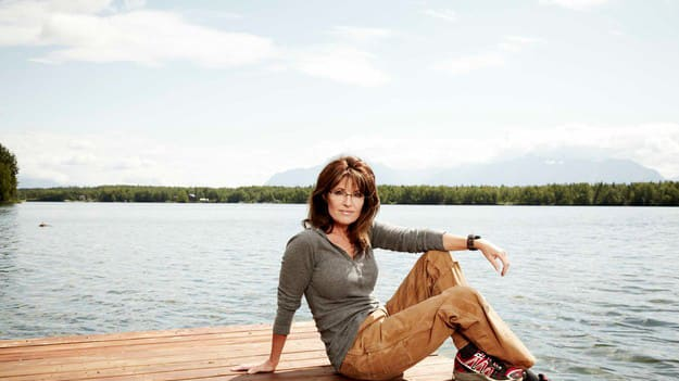 Sarah palins newsweek cover shoot photos emily shur for newsweek thecheapjerseys Choice Image