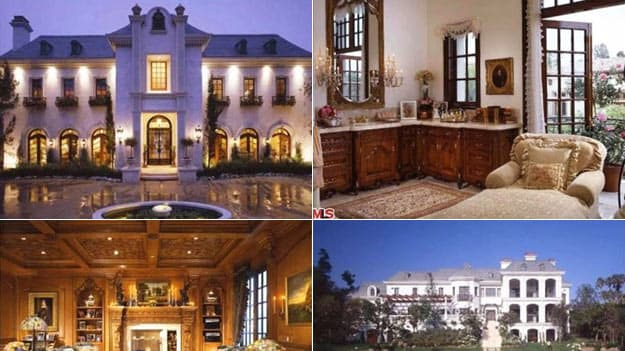 Bollywood Celebrity Homes - Celebrity Houses in Bandra ...