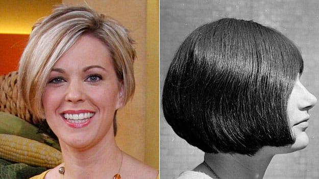 Kate Gosselins Hair