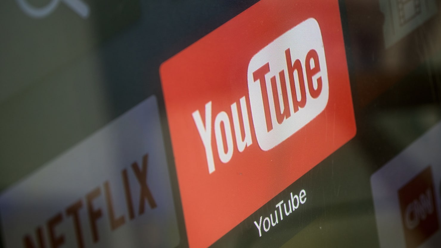 Federal Trade Commission Probing YouTube's Handling of Children's Videos: Report