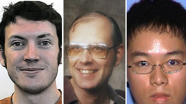mass murder Recommended - library journal  an intense one-on-one encounter with a  series of five serial murderers the video provided an in-your-face quality i would .