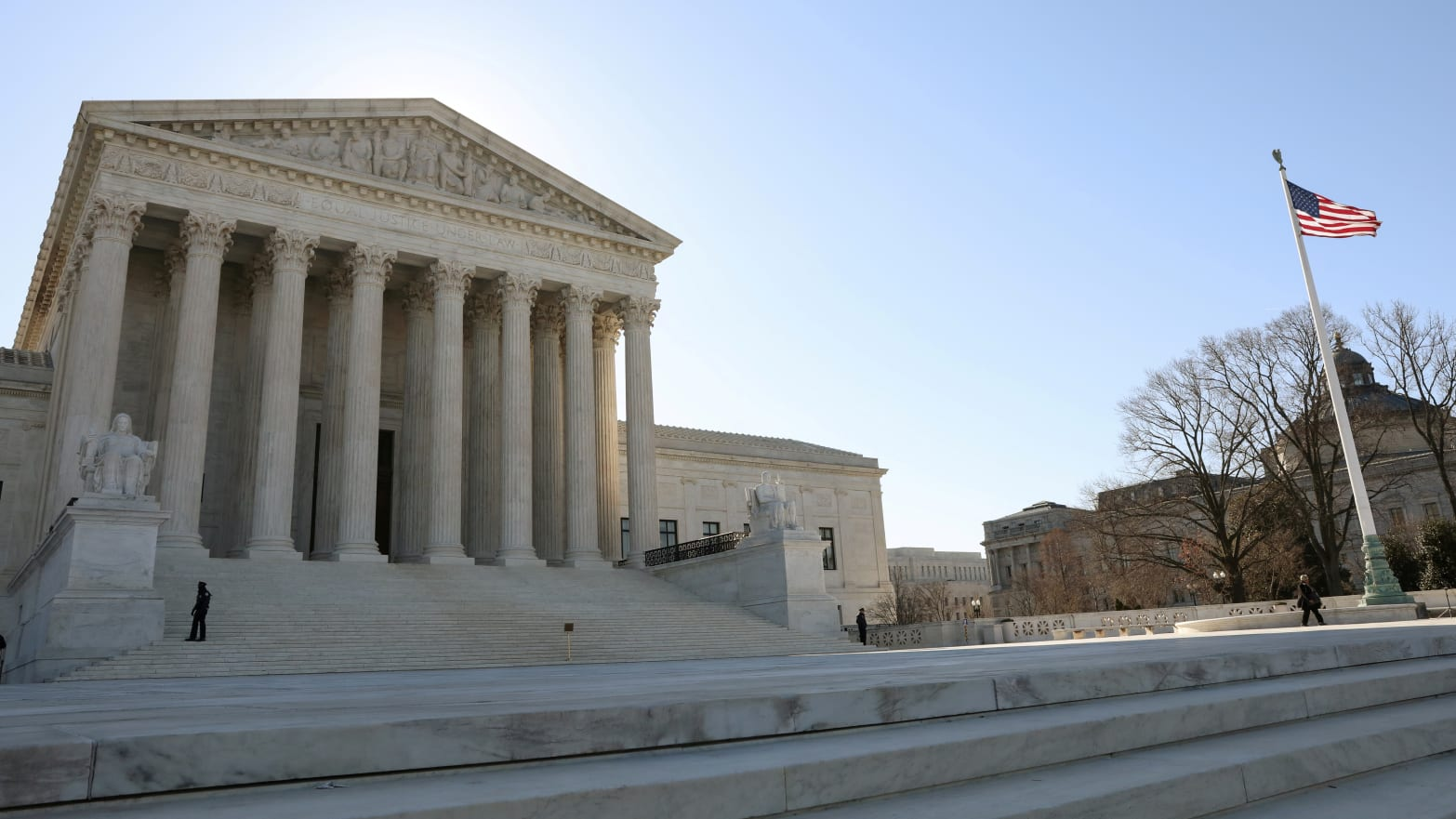 Supreme Court to Decide If Anti-LGBT Discrimination Is Already Illegal