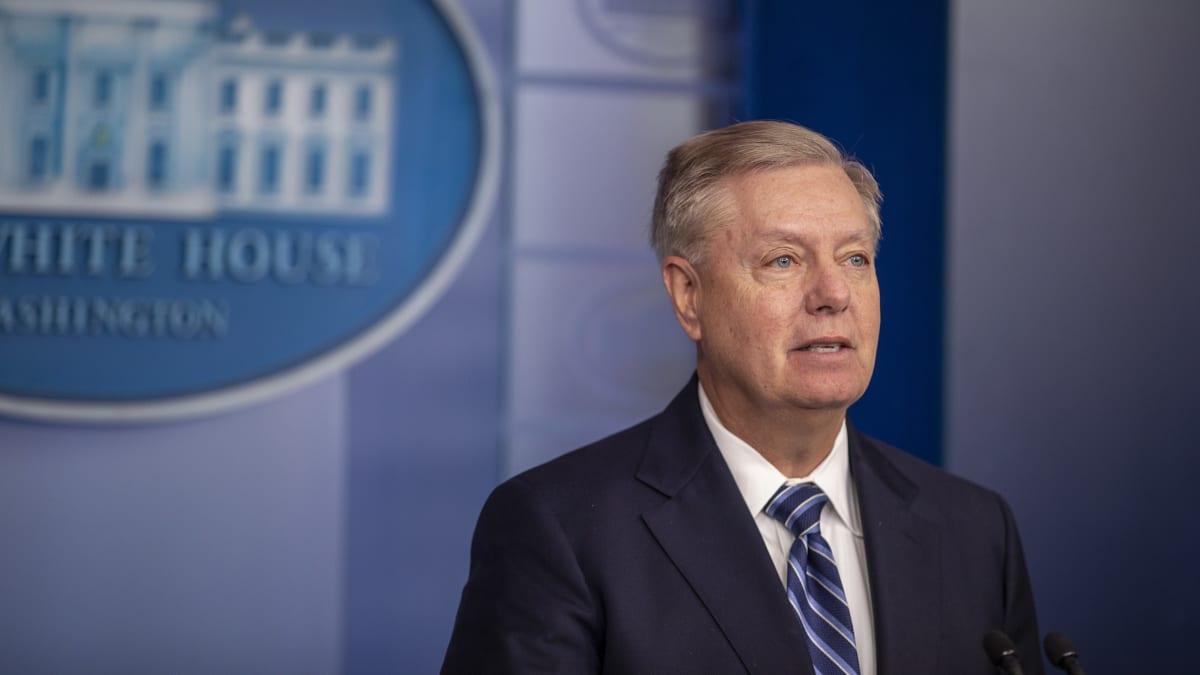 Lindsey Graham Launches Senate Investigation Into Joe Biden, Hunter Biden, and Ukraine