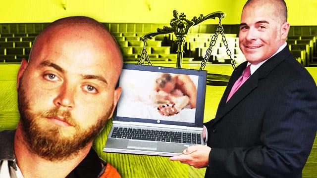 Prosecutor Accused Of 'Revenge Porn' Attack On Biker Gang Member