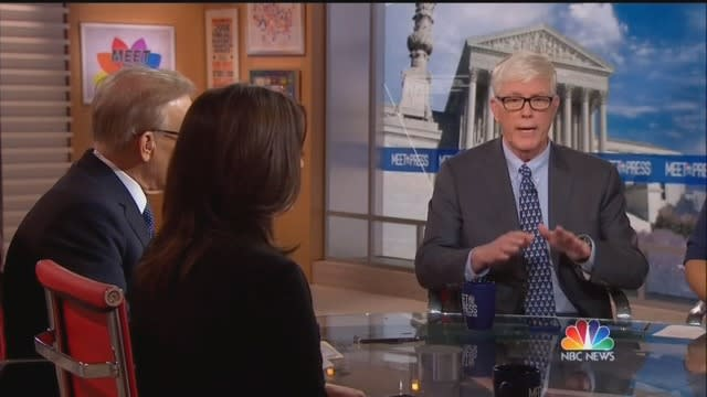 Hugh Hewitt: Senate Should 'Reject' Articles of Impeachment From House