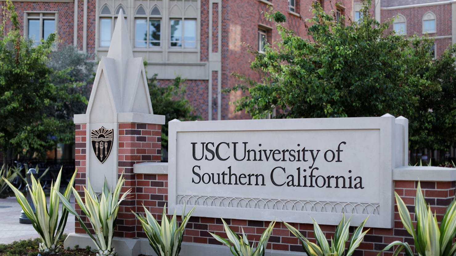 USC Was Told 'Psychopath' Gynecologist Was Preying on Asian Students