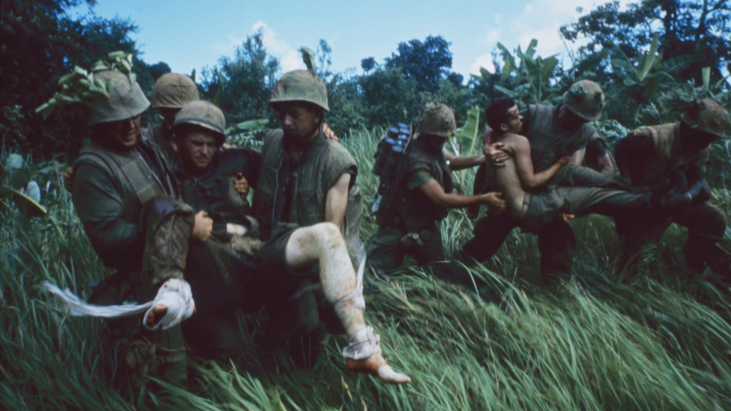 Vietnam The Greatest Disaster In All Of Us Foreign Policy-2671