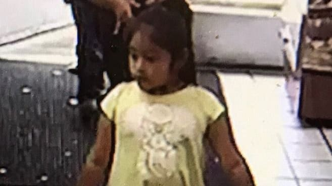 Amber Alert Issued for 5-Year-Old Girl Dulce Maria Alavez After She Vanished at New Jersey Park