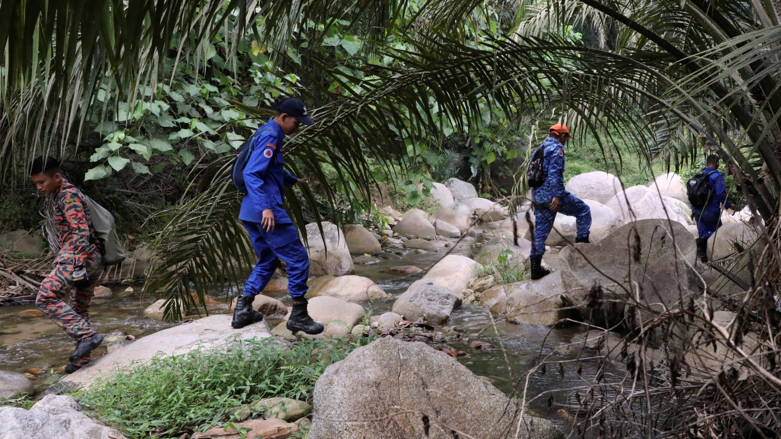 Nora Anne Quoirin: Body of Nude Teen Found in Malaysian Jungle Thought to Be Missing Irish 15 Year Old