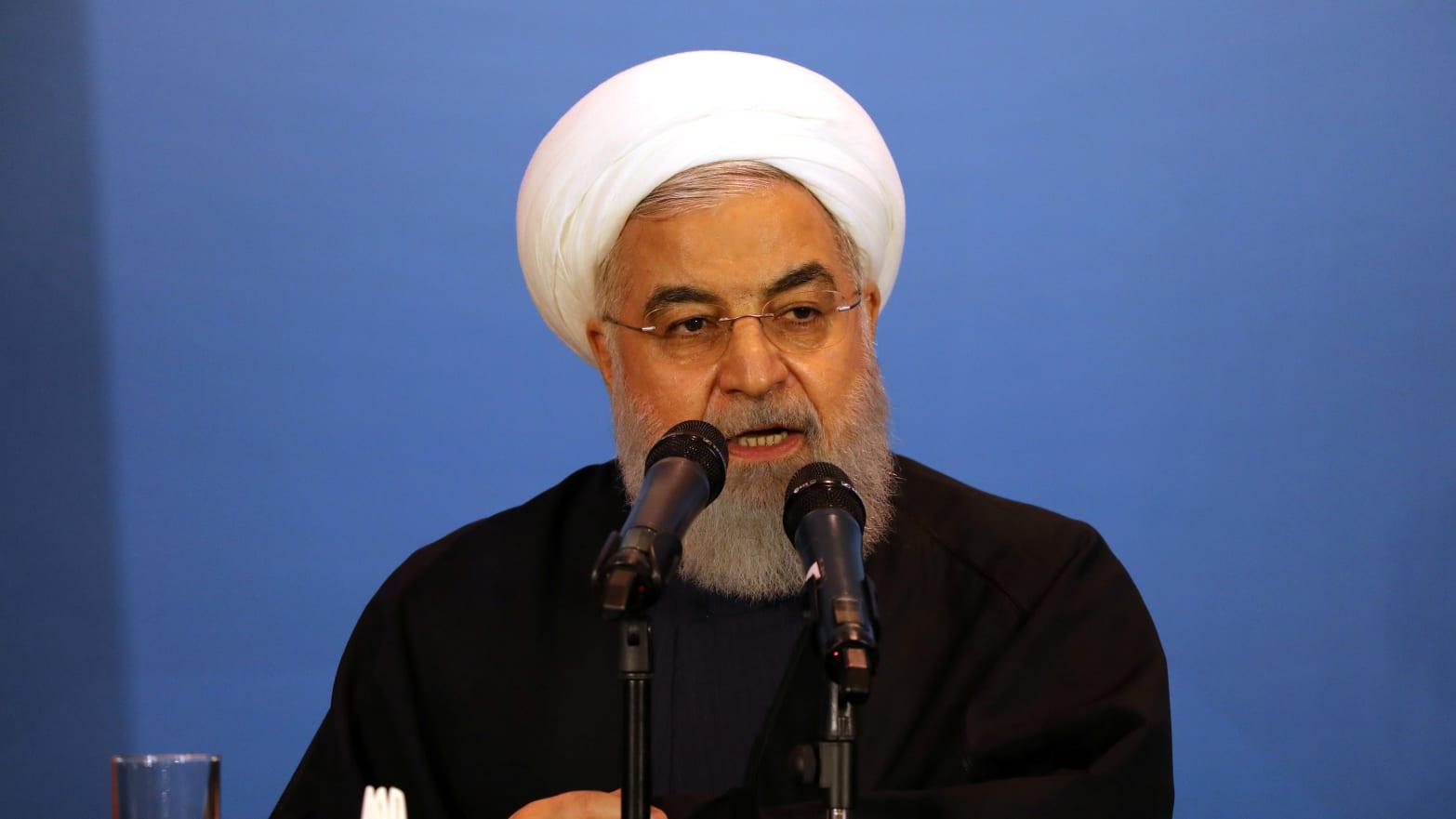 Iran Says Its Revolutionary Guard Shot Down a U.S. Drone