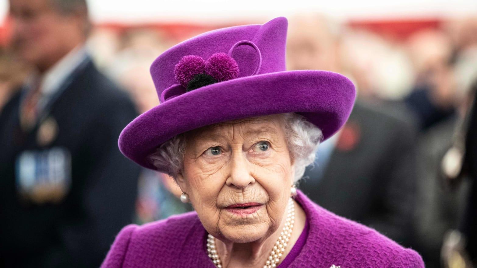 نتيجة بحث الصور عن Queen Elizabeth