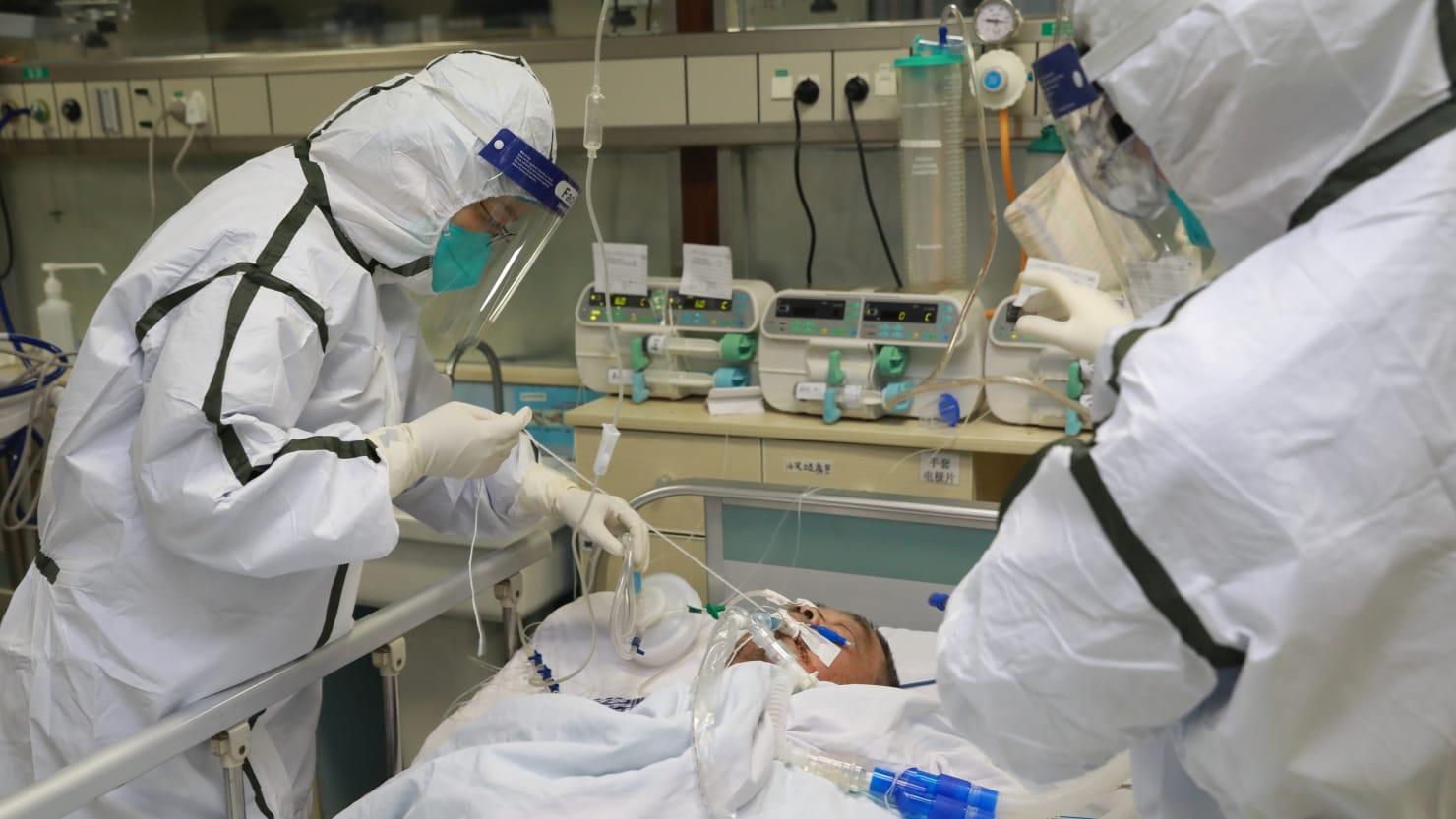 First Coronavirus Death Confirmed in Europe