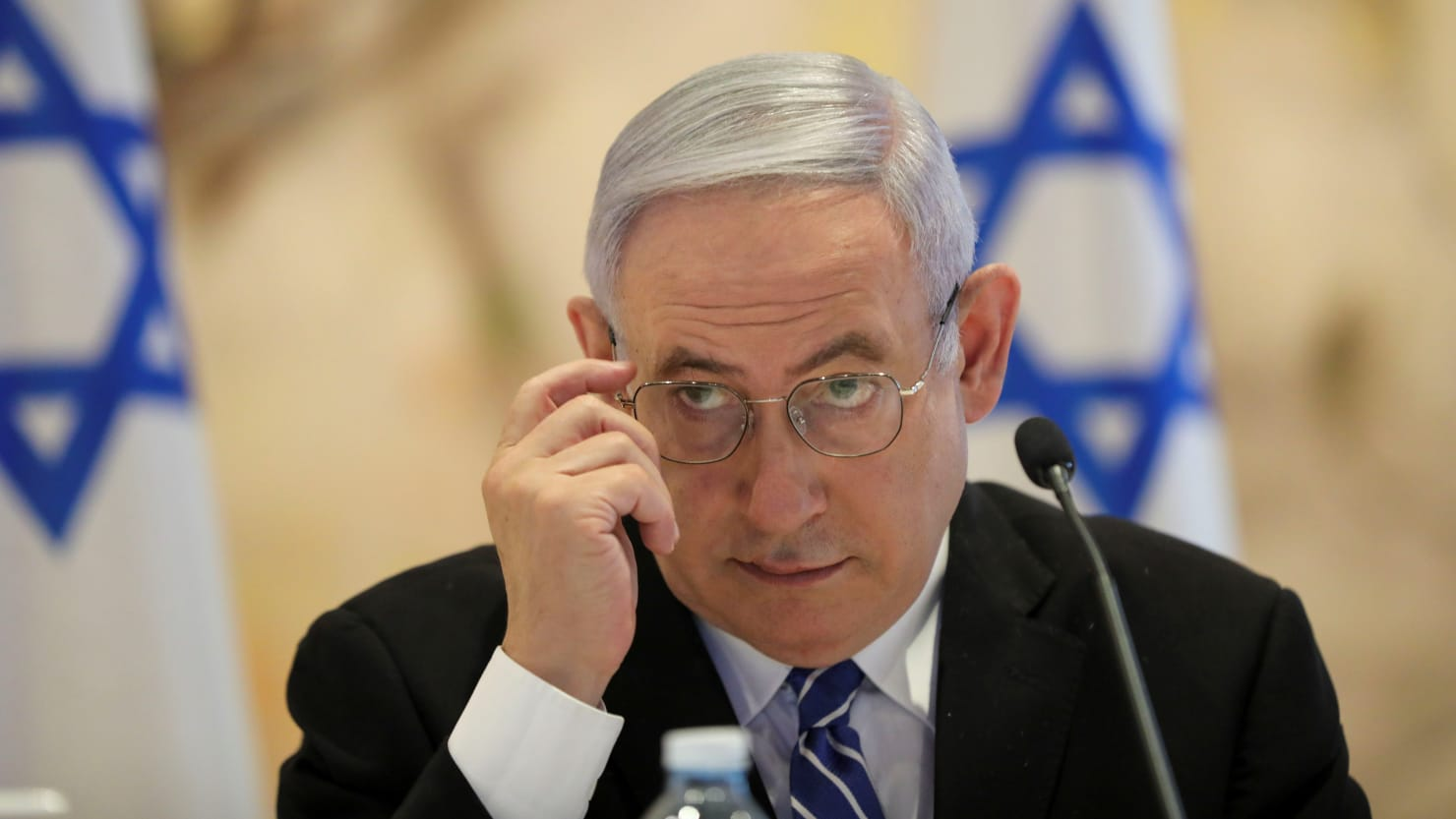 Benjamin Netanyahu Corruption Trial Opens in Israel