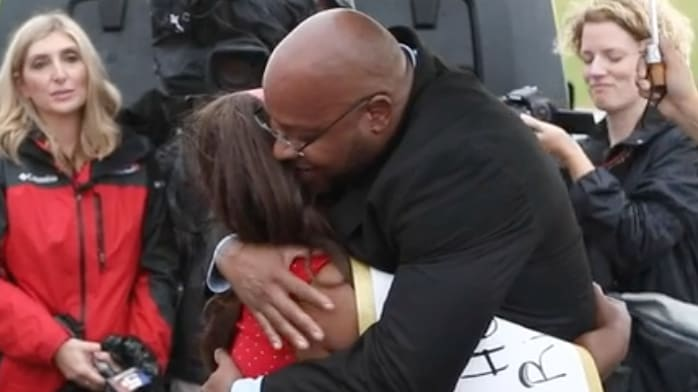 Ricky Kidd, Missouri Man Exonerated by Judge, Walks Free After 23 Years in Prison