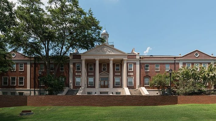 University of Georgia Frat Suspended Over Racist 'Cotton-Picker' Slave Video