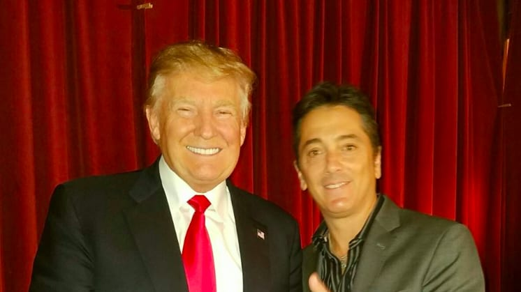 Scott Baio I Was Attacked By Red Hot Chili Peppers -8798