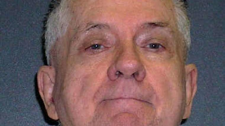 Alleged 'Eleven in Heaven' Serial Killer Dies in Prison