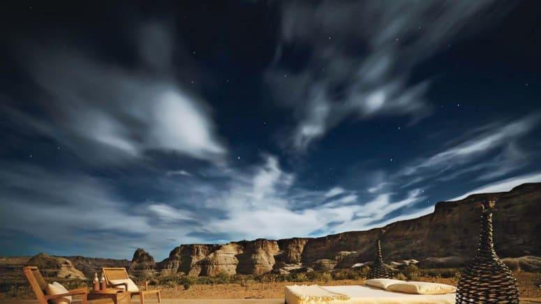 Nine Amazing Outdoor Hotel Suites (Photos)