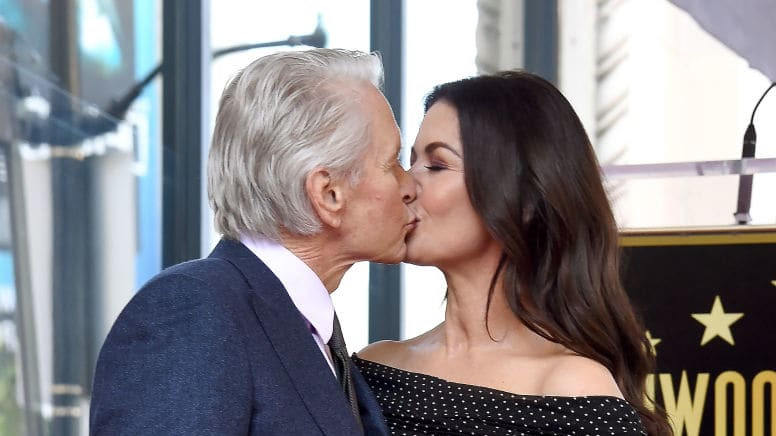 Catherine Zeta-Jones Warned Husband Michael Douglas Over Masturbation Allegations: 'If More Comes Out…' (thedailybeast.com)