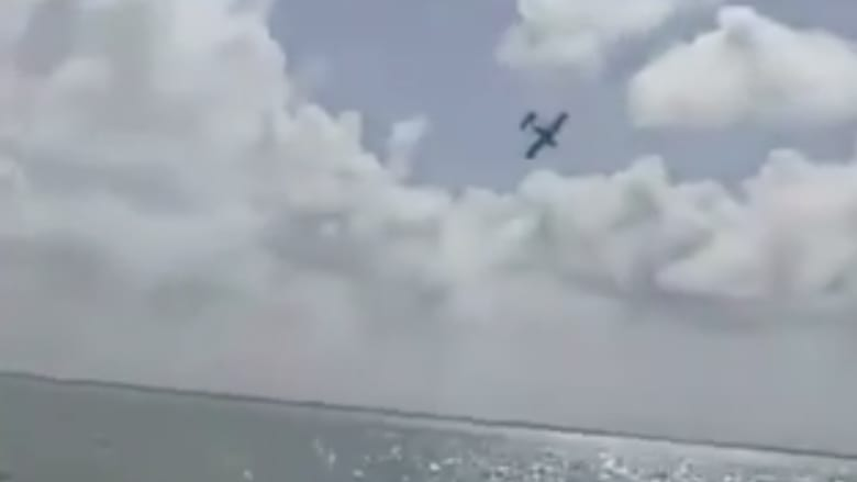 Two Pilots Killed After Plane Crashes During Gender Reveal Flyby