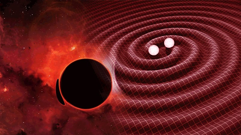 Are We Closer to Finding a Fifth Dimension?