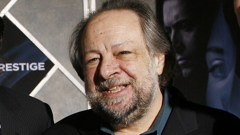 Fans, Stars Mourn Magician Ricky Jay's Final Disappearing Act