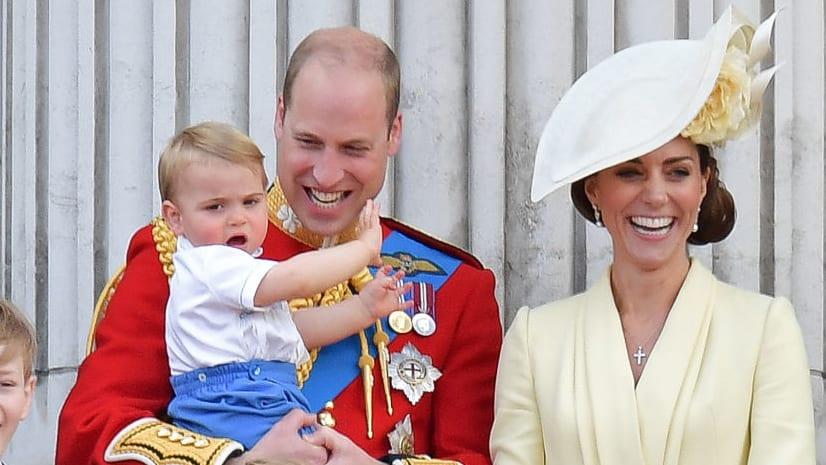 Kate Middleton: How I Struggle With 'Mom Guilt,' and Other Royal Parenting Pressures