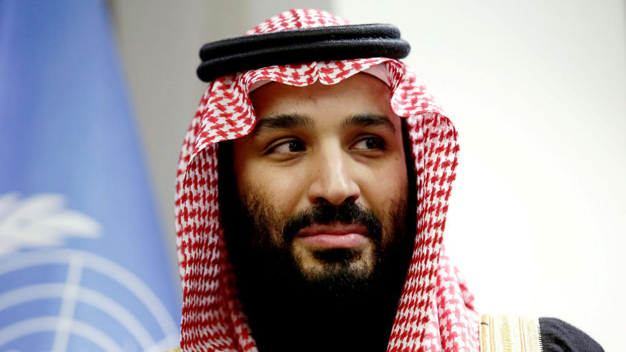 45a403e70fb Saudi Arabia  Asked Vice for Help  to Create Pro-Saudi Network  WSJ