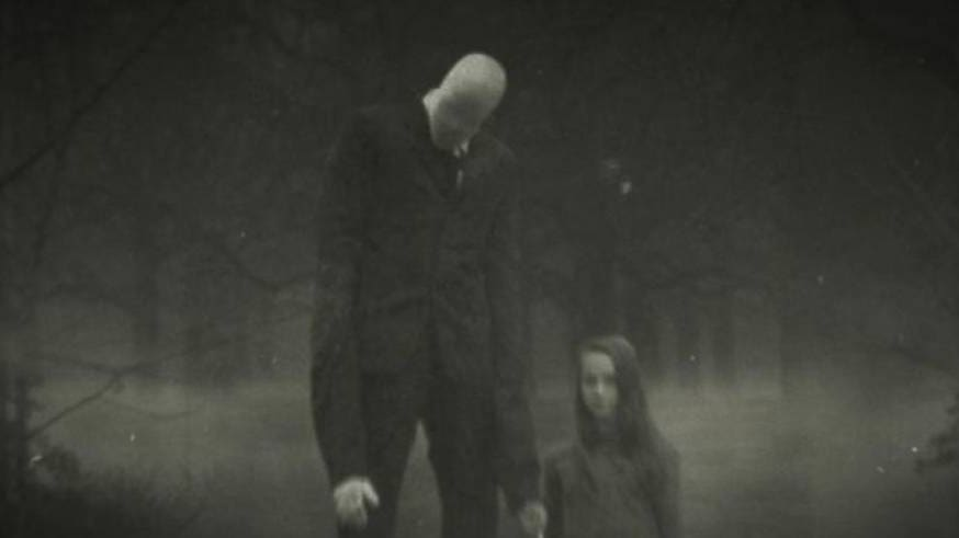 murder for a meme the horrifying story of two 12 year old girls who tried to kill for slenderman