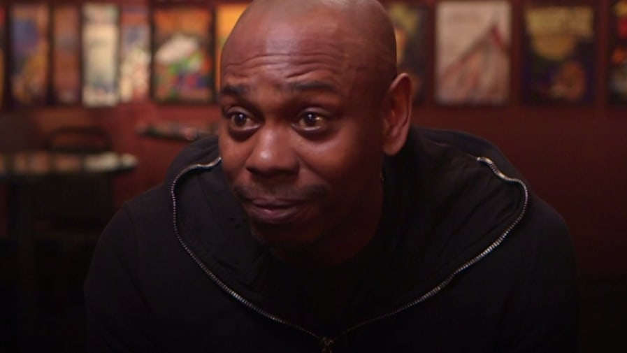 Dave Chappelle Gives Rave Review of Michelle Wolf's WHCD Set: 'I Thought It Was Beautiful'
