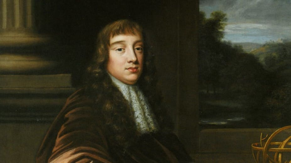This 17th Century Scientist Discovered the Cell. I Discovered His Missing Portrait.