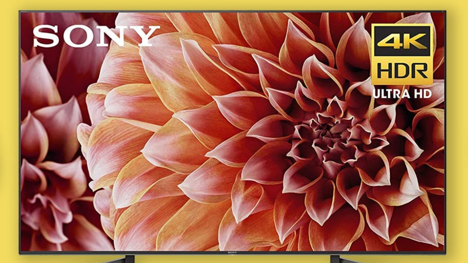 Labor Day Sale Saves You Hundreds on Smart Televisions From